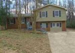 Foreclosed Home in Douglasville 30135 PINE HURST WAY - Property ID: 3606572365