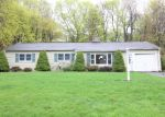 Foreclosed Home in Cheshire 6410 EDWARDS RD - Property ID: 3607124660