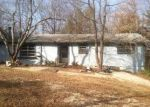 Foreclosed Home in Eureka Springs 72631 VENUS AVE - Property ID: 3607521458