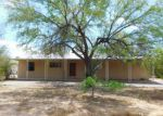 Foreclosed Home in Tucson 85741 W CALLE MAVERICK - Property ID: 3607728172