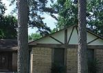 Foreclosed Home in Humble 77396 BLACK CRICKETT CT - Property ID: 3608236674