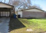 Foreclosed Home in San Antonio 78233 LIMPIO ST - Property ID: 3608662377