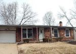 Foreclosed Home in Fenton 63026 SMOKE TREE DR - Property ID: 3613662289
