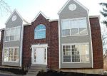 Foreclosed Home in Ballwin 63021 HIGHLAND OAKS CT - Property ID: 3613692961