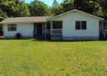 Foreclosed Home in Blackshear 31516 CLARK RD - Property ID: 3613940853
