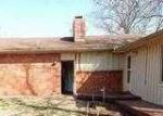 Foreclosed Home in Tulsa 74105 S COLUMBIA AVE - Property ID: 3614775177