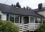 Foreclosed Home in Cathlamet 98612 CROWN CAMP RD - Property ID: 3615268337