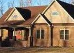 Foreclosed Home in Crossville 38555 GRACE LN - Property ID: 3615329658