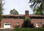Foreclosed Home in Anderson 29621 CONCORD AVE - Property ID: 3616447816