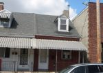 Foreclosed Home in Lancaster 17603 MANOR ST - Property ID: 3616581834