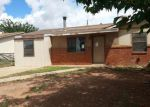 Foreclosed Home in La Luz 88337 WHITE SANDS AVE - Property ID: 3617600104