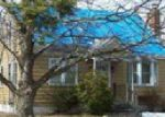 Foreclosed Home in Trenton 08638 WOODLAND AVE - Property ID: 3617762610