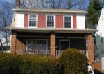 Foreclosed Home in Belleville 7109 CEDAR HILL AVE - Property ID: 3617845823