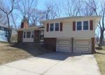 Foreclosed Home in Kansas City 64134 E 97TH ST - Property ID: 3618033262