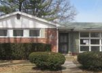 Foreclosed Home in Saint Louis 63130 MILAN AVE - Property ID: 3618049476