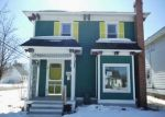 Foreclosed Home in Cass City 48726 GARFIELD AVE - Property ID: 3618538701