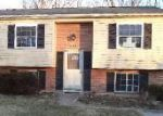 Foreclosed Home in Gaithersburg 20877 MINERAL SPRINGS DR - Property ID: 3619001633