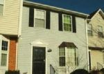 Foreclosed Home in Lanham 20706 MUESERBUSH CT - Property ID: 3619003377