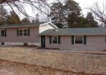 Foreclosed Home in De Soto 63020 TIMBERLINE DR - Property ID: 3619181642