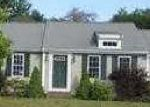 Foreclosed Home in West Wareham 2576 FIELDSTONE CIR - Property ID: 3620018611