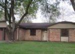 Foreclosed Home in Humble 77338 CAMBRIDGE VILLAGE DR - Property ID: 3620180210