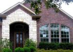 Foreclosed Home in Pearland 77584 FLAT CREEK DR - Property ID: 3620204301