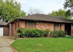 Foreclosed Home in Houston 77089 SAGEBURROW DR - Property ID: 3620208694