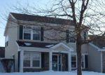 Foreclosed Home in Oswego 60543 WATERBURY CIR - Property ID: 3622311399