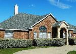 Foreclosed Home in Forney 75126 WINDY LN - Property ID: 3622729220