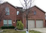 Foreclosed Home in Forney 75126 APPALOOSA DR - Property ID: 3622730996