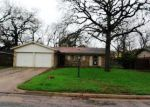 Foreclosed Home in Burleson 76028 NW HILLERY ST - Property ID: 3622785734