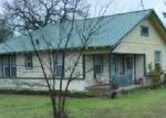 Foreclosed Home in Weatherford 76087 PRACHYL RD - Property ID: 3622835661