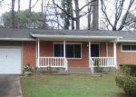 Foreclosed Home in Decatur 30033 ANTHONY DR - Property ID: 3624160531