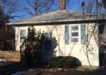 Foreclosed Home in Chicago Heights 60411 WILSON AVE - Property ID: 3624271329