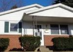 Foreclosed Home in Canton 61520 N AVENUE B - Property ID: 3624355420