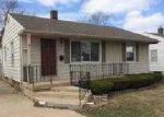 Foreclosed Home in Chicago Heights 60411 FAIRVIEW AVE - Property ID: 3624370315