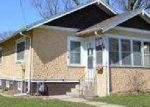 Foreclosed Home in Mason City 50401 N JACKSON AVE - Property ID: 3624541567