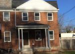 Foreclosed Home in Catonsville 21228 FREDERICK AVE - Property ID: 3624640550