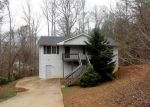 Foreclosed Home in Newnan 30263 WIDGEON DR - Property ID: 3625336937