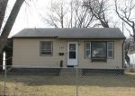 Foreclosed Home in Marshalltown 50158 SHARON AVE - Property ID: 3625355766