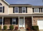 Foreclosed Home in O Fallon 62269 BENJAMIN DR - Property ID: 3625390799