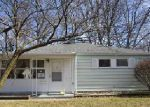 Foreclosed Home in South Bend 46615 WOODCLIFF DR - Property ID: 3625491983