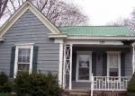 Foreclosed Home in Corydon 47112 ELLIOTT AVE - Property ID: 3625512107