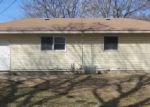 Foreclosed Home in Augusta 67010 LULU ST - Property ID: 3625564678