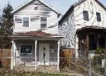 Foreclosed Home in Cumberland 21502 RACE ST - Property ID: 3625670665