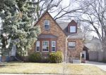 Foreclosed Home in Detroit 48227 PREST ST - Property ID: 3625694306