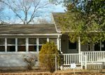 Foreclosed Home in Edenton 27932 ROANOKE TRL - Property ID: 3625953149