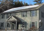 Foreclosed Home in Weare 3281 MOUNT WILLIAM POND RD - Property ID: 3625974170