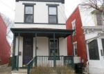 Foreclosed Home in Cincinnati 45223 TURRILL ST - Property ID: 3626036818