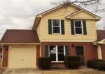 Foreclosed Home in Dayton 45458 LEISURE DR - Property ID: 3626039883